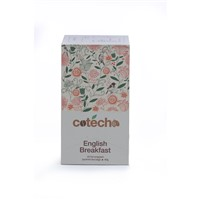 Cotecho English Breakfast 20 pyramid 40 g