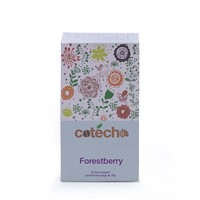 Cotecho Forestberry 20 pyramid 40 g